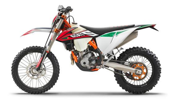 Ktm 350 Enduro Exc-f Six Days | 2020