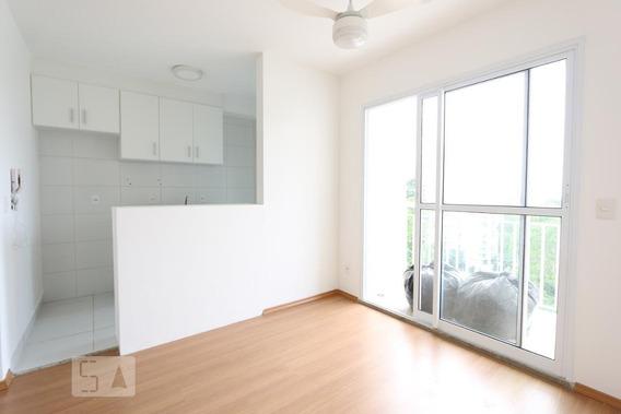 Apartamento Para Aluguel - Vila Andrade, 2 Quartos, 56 - 892998319