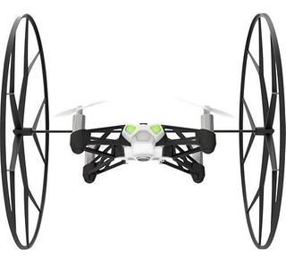 Rolling Spider Drone Minirobot Insecto
