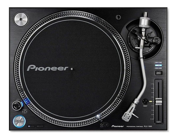 Toca Discos Pioneer Plx 1000