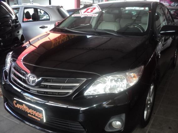 Toyota Corolla Gli 1.8 Automatico 2013 $42990,00 Completo