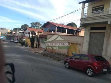 Casa Com 5 Dorms, Bom Jesus, Contagem - R$ 410 Mil, Cod: 321 - V321