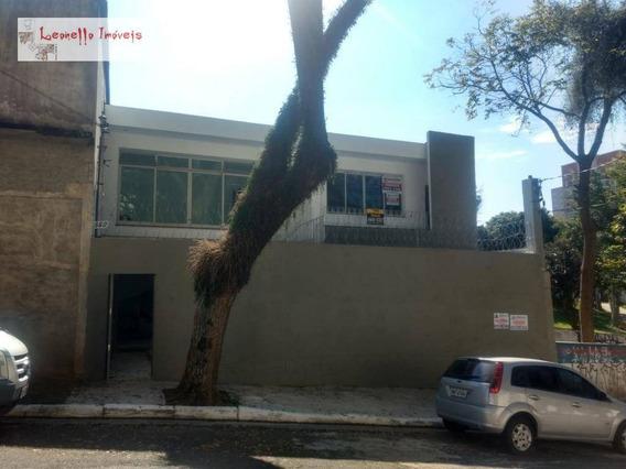 Sobrado À Venda, 31 - Jardim - Santo André/sp - So0038