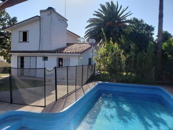Vendo Casa 3 Dormitorios Una Cuadra Lago Sta Rita Carlos Paz
