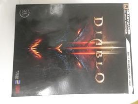 Livro Jogo Diablo 3