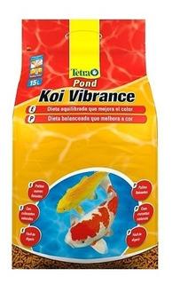 Tetra Pond Koi Vibrance 3750 Grs