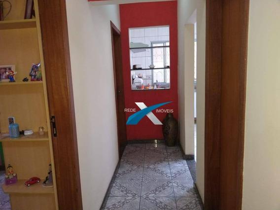 Galpão Com Casa À Venda Na Av Brigadeiro Eduardo Gomes - Nossa Senhora Da Glória/bh - Ga0074