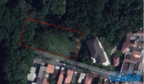 Imagem 1 de 4 de Terreno - Vila Amélia - Sp - 271876