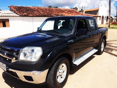 Camionete Ford Ranger - 3.0 Preta