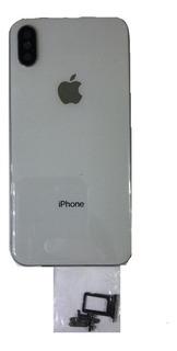 Chasis Carcasa iPhone X A1865 A1901 A1902 Nueva Tapa Trasera