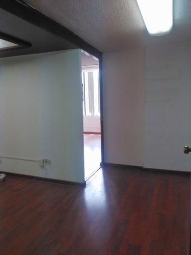 Imagen 1 de 8 de Oficina En Renta En Piso 5, Polanco V Secc, Miguel Hidalgo