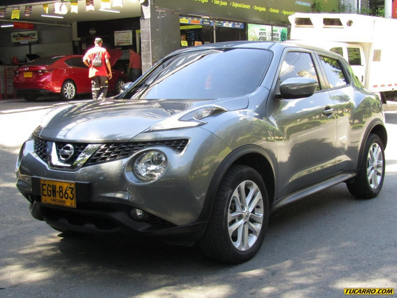 Nissan Juke 1600 Cc Mt Turbo