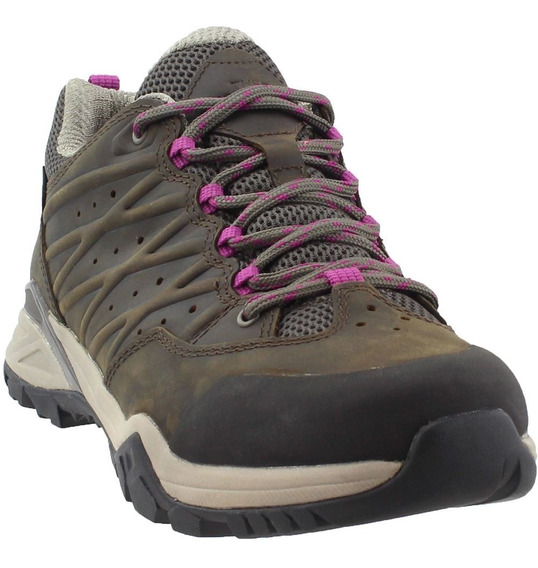 Zapatilla Mujer Hedgehog Hike Ii Gtx The North Face
