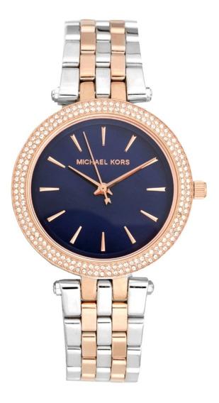 Relógio Michael Kors Mk3651/5an