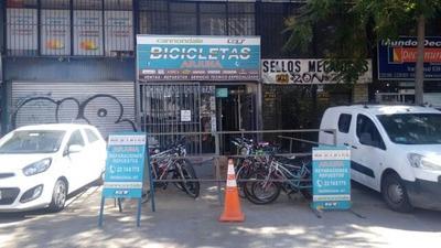 Local Comercial Plena Av Irarrazaval, Con Estacionamientos