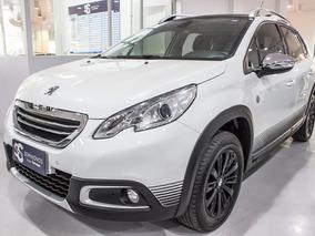 Peugeot 2008 Crossway 1.6 Flex 16v 5p Aut 2017