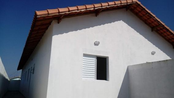 3328-casas Nova No Litoral - Minha Casa Minha Vida!!