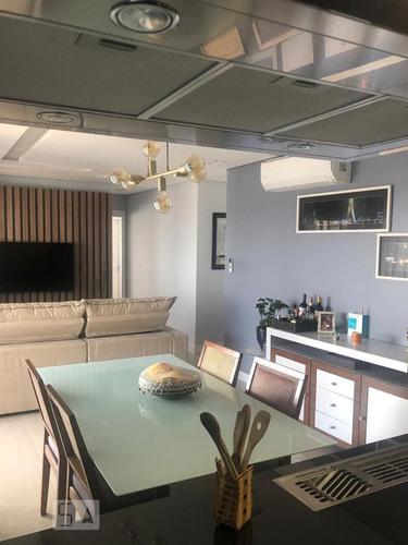 Apartamento À Venda - Campo Belo, 2 Quartos,  100 - S893092435