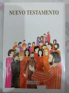 Nuevo Testamento Mi Primera Comunion