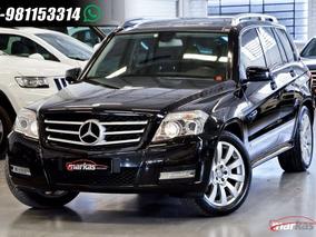 Mercedes-benz Classe Glk Mercedes 300 3.0 231hp Teto Couro