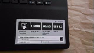 Acer Aspire E15 Es1-511c4tc Para Refacciones.