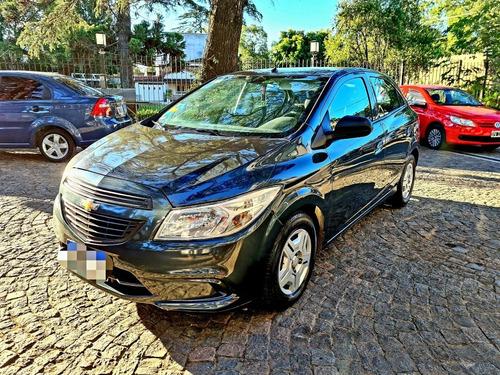 Chevrolet Onix Joy 1.4 Ls Mt 5ptas 2017 48.000km Fcio T/usad