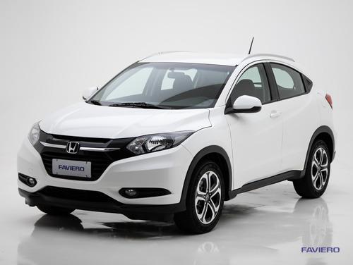 Imagem 1 de 14 de  Honda Hr-v Ex Cvt 1.8 I-vtec Flexone
