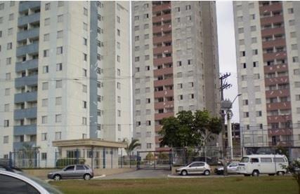 Imagem 1 de 6 de Apartamento  Residencial À Venda, Vila Prudente, São Paulo. - Ap2418