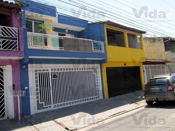 Casa Sobrado Em Cidade Das Flores - Osasco - 22180