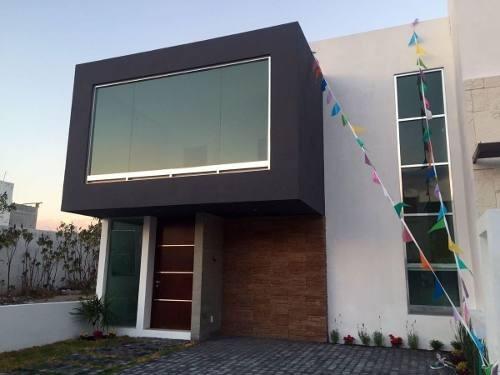 Hermosa Casa En El Mirador, 3 Recámaras, Sala Tv, Mármol, Granito, Lujo !!