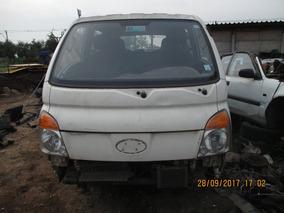 Hyundai H-100 2005-2012 En Desarme