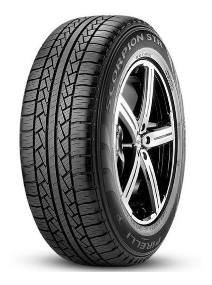 Pneu Pirelli Aro 16 265/70r16 112h Scorpion Str