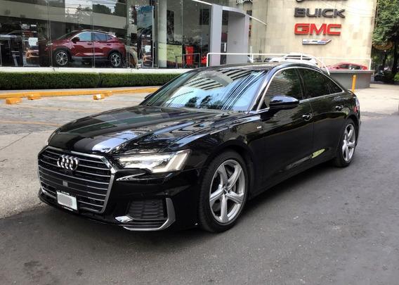 Audi A6 Sline Mild Hybrid 2019