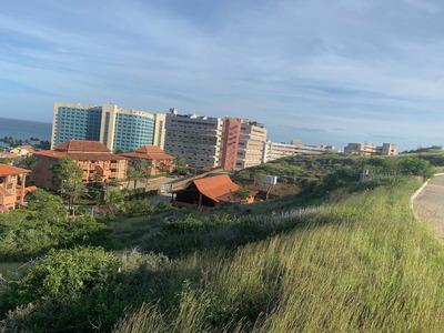 Terreno Bien Ubicado Con Proyecto Residencial Playa Moreno