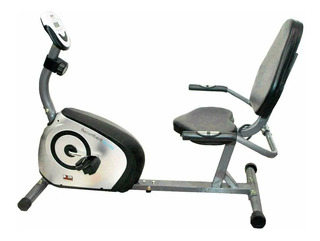 Bicicleta fija horizontal Body Sculpture 17000