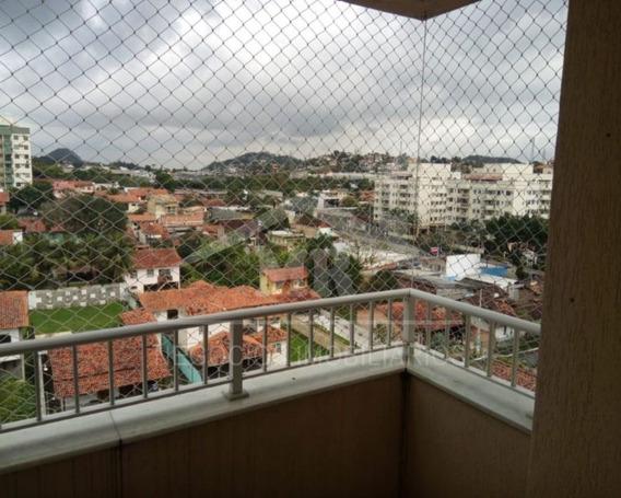 Apartamento Na Estrada Caetano Monteiro - Ap00111 - 32959034
