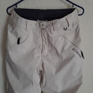 Pantalon Columbia Termico E Impermeable, Senderismo