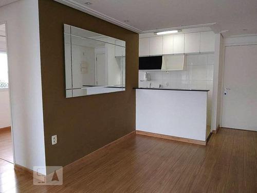 Apartamento À Venda - Jardim Anália Franco, 2 Quartos,  60 - S893083345