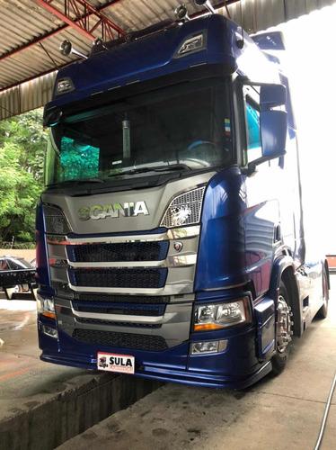Scania R 450 Scania R450