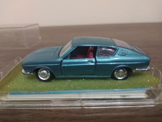 Miniaturas Rei Audi 100 Coupé 1/66 - Ñ Schuco Raro & Barato!