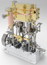 Servicio Impresión 3d, Diseño, Modelado Y Render Solidworks