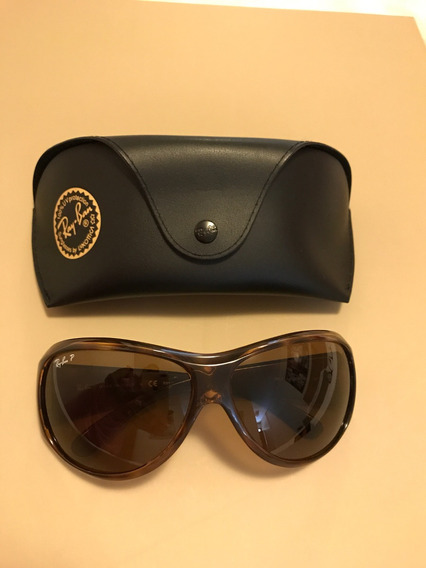 Óculos Rayban Italiano Feminino Importado Original Novo