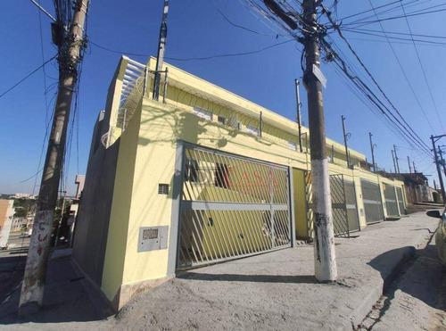 Imagem 1 de 20 de Sobrado Com 3 Dormitórios À Venda, 145 M² Por R$ 700.000,00 - Itaquera - São Paulo/sp - So3974