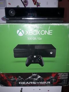 Xbox One 500gb + Kinectik