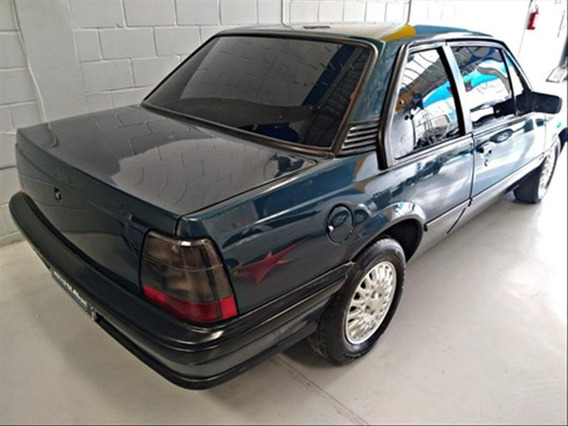 Chevrolet Monza 2.0 Efi Sl 8v Gasolina 2p Manual