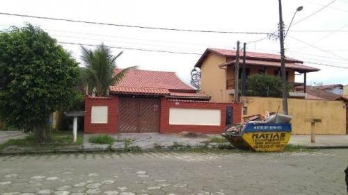 Imagem 1 de 14 de Casa Lado Praia 300m Do Mar Com 360m² Total 6800