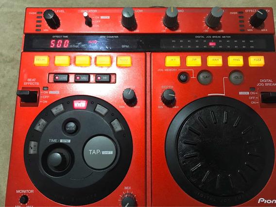Efx-500 Pioneer