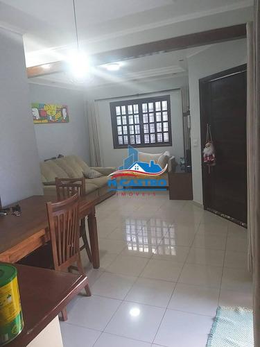 Imagem 1 de 15 de Casa Térrea, 03 Dormitórios, Piscina - Itapecerica Da Serra - 8092