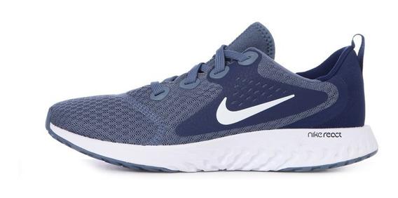 Tenis Nike Legend React Gs Original + Envío Gratis + Msi