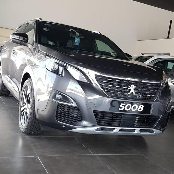Peugeot 5008 Gt Line 5p 1.6thp 165hp Aut 6vel